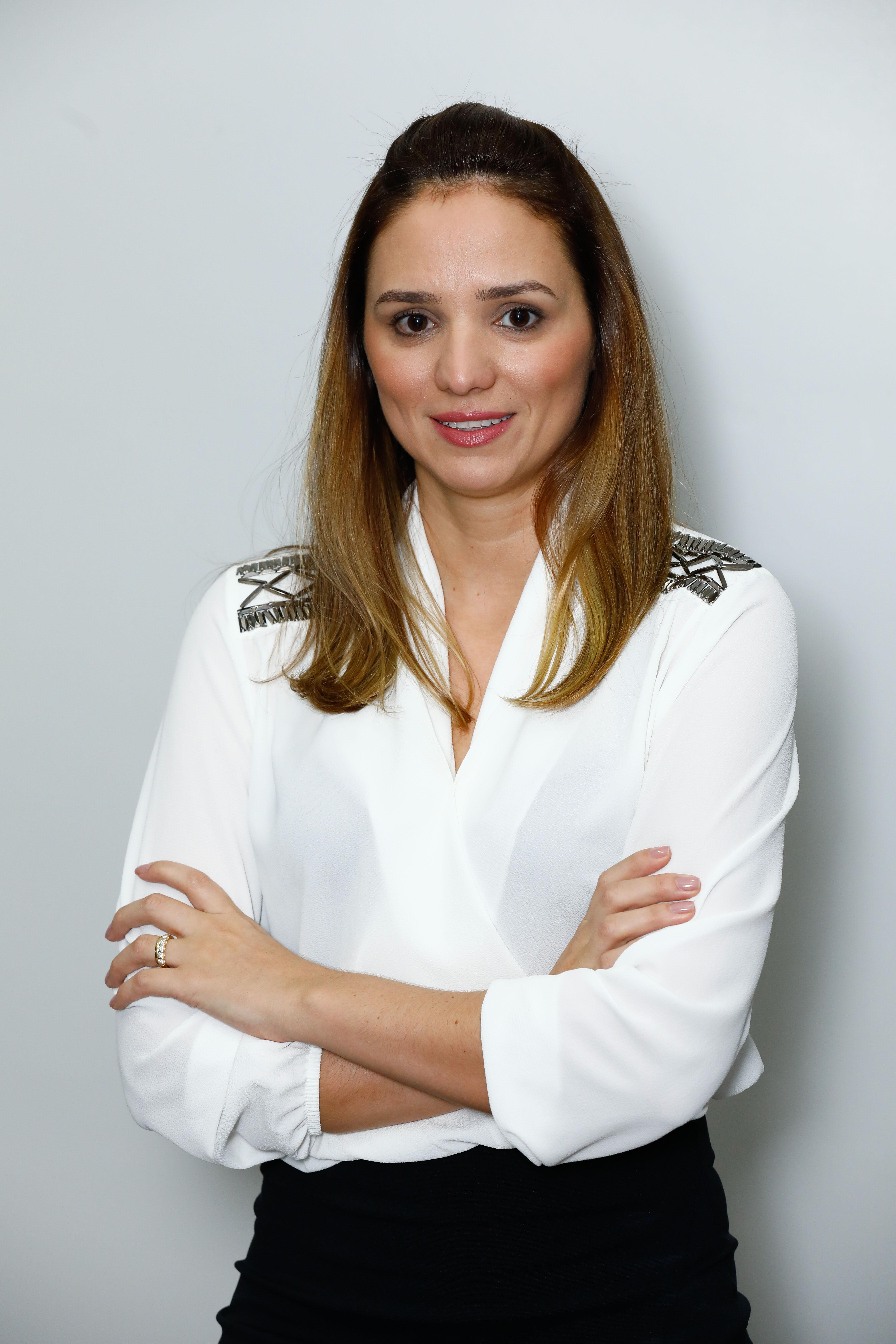 Maria Cláudia Rorato