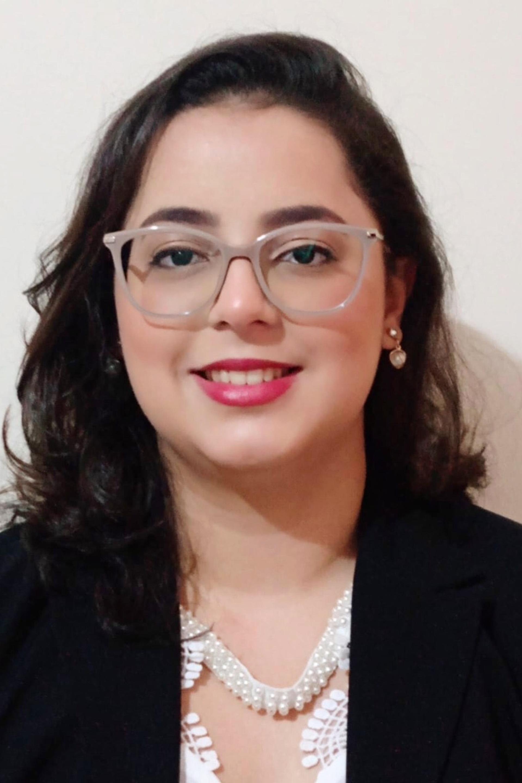 Amanda Cristina de Oliveira Melo