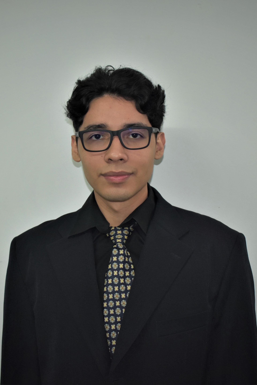 Fabry Francisco Pereira Pinheiro
